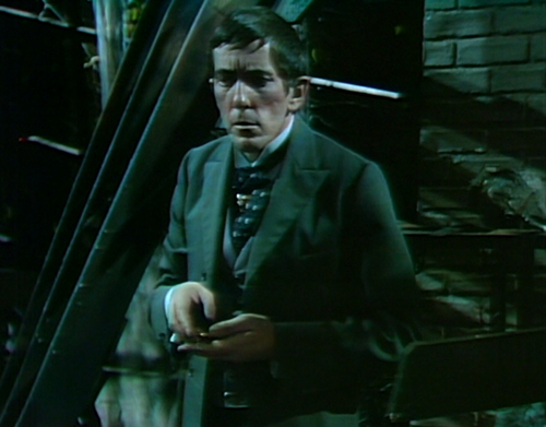 884 dark shadows barnabas watch