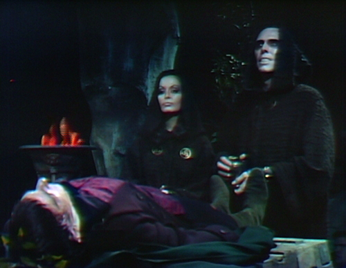 886 dark shadows barnabas leviathans