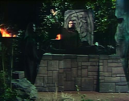 887 dark shadows oberon barnabas altar