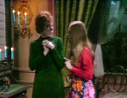 888 dark shadows julia carolyn talking