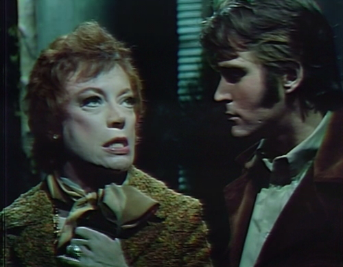 889 dark shadows julia chris frightening