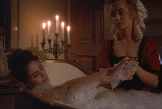 dark shadows t8 josette angelique bath