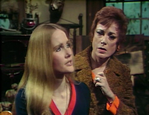 896 dark shadows carolyn julia story