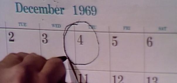 898 dark shadows paul calendar