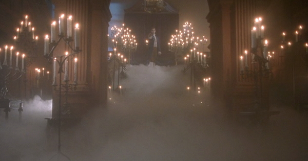 1991 dark shadows barnabas candles