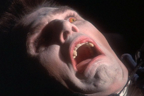 1991 dark shadows barnabas nose