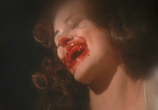 1991 dark shadows josette vampire