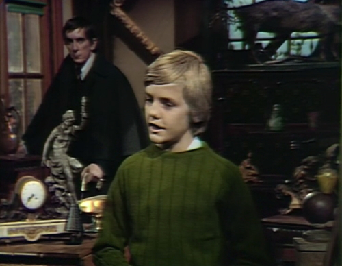 915 dark shadows barnabas michael long time