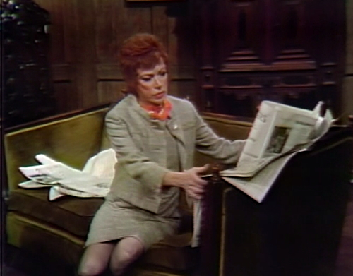 918 dark shadows julia newspaper