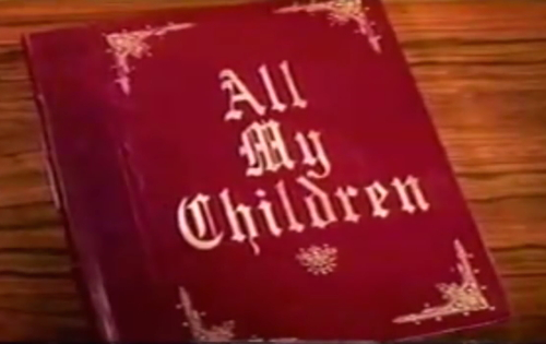 919 all my children opening
