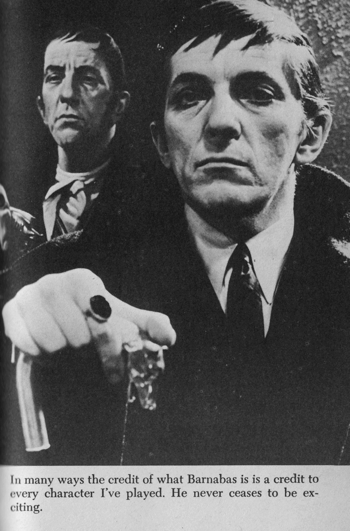 07 922 jonathan frid ceases to be exciting