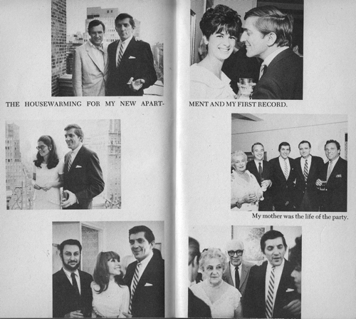 922 jonathan frid party time