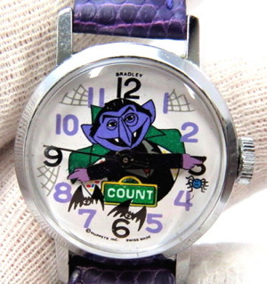 995-sesame-street-count-wristwatch